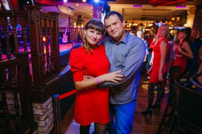 «Вечеринка Ретро FM», 14 сентября 2018 - Ресторан «Максимилианс» Красноярск - 36