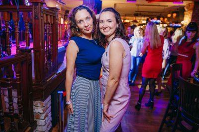 «Вечеринка Ретро FM», 14 сентября 2018 - Ресторан «Максимилианс» Красноярск - 37