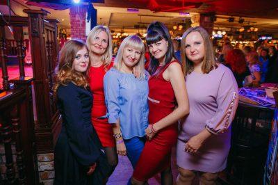 «Вечеринка Ретро FM», 14 сентября 2018 - Ресторан «Максимилианс» Красноярск - 38