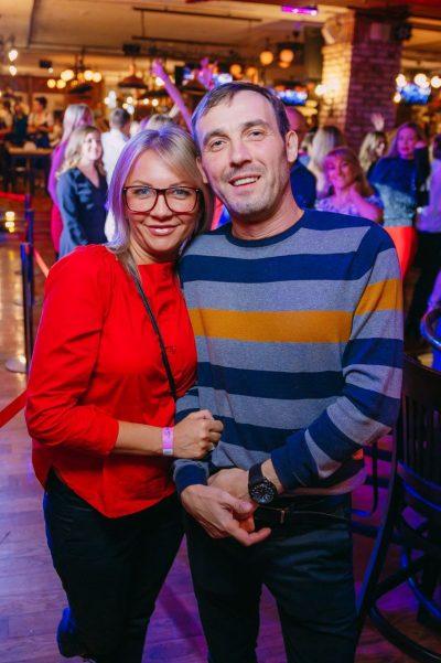 «Вечеринка Ретро FM», 14 сентября 2018 - Ресторан «Максимилианс» Красноярск - 39
