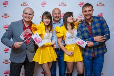 «Вечеринка Ретро FM», 14 сентября 2018 - Ресторан «Максимилианс» Красноярск - 4
