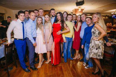 «Вечеринка Ретро FM», 14 сентября 2018 - Ресторан «Максимилианс» Красноярск - 41