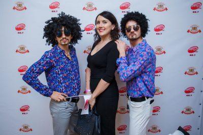 «Вечеринка Ретро FM», 14 сентября 2018 - Ресторан «Максимилианс» Красноярск - 5