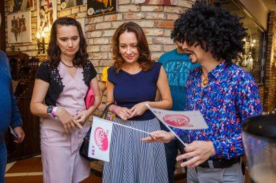 «Вечеринка Ретро FM», 14 сентября 2018 - Ресторан «Максимилианс» Красноярск - 6