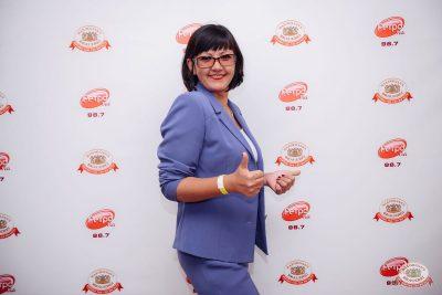 «Вечеринка Ретро FM»: «Комиссар», «Технология», «Размер Project», 20 сентября 2018 - Ресторан «Максимилианс» Красноярск - 28