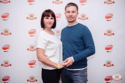 «Вечеринка Ретро FM»: «Комиссар», «Технология», «Размер Project», 20 сентября 2018 - Ресторан «Максимилианс» Красноярск - 35