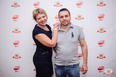 «Вечеринка Ретро FM»: «Комиссар», «Технология», «Размер Project», 20 сентября 2018 - Ресторан «Максимилианс» Красноярск - 44