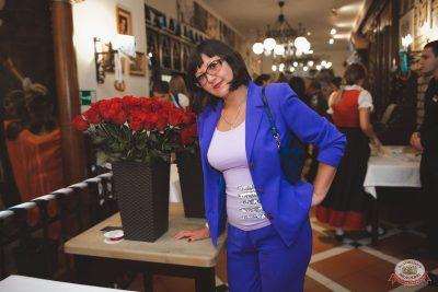 «Вечеринка Ретро FM»: «Комиссар», «Технология», «Размер Project», 20 сентября 2018 - Ресторан «Максимилианс» Красноярск - 47