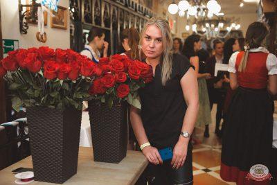 «Вечеринка Ретро FM»: «Комиссар», «Технология», «Размер Project», 20 сентября 2018 - Ресторан «Максимилианс» Красноярск - 48
