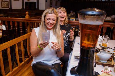 «Октоберфест-2018»: выбор пивной столицы, 5 октября 2018 - Ресторан «Максимилианс» Красноярск - 0006