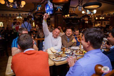 «Октоберфест-2018»: выбор пивной столицы, 5 октября 2018 - Ресторан «Максимилианс» Красноярск - 0012