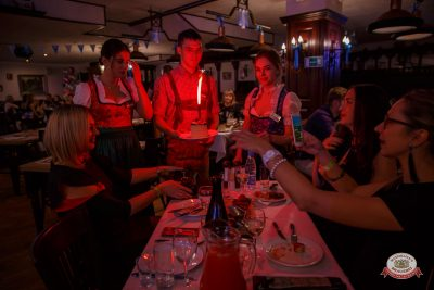 «Октоберфест-2018»: выбор пивной столицы, 5 октября 2018 - Ресторан «Максимилианс» Красноярск - 0043