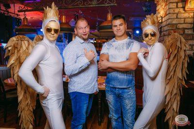 Концерт Herb McCoy, экс-участника The Real Bad Boys Blue! День рождения «Максимилианс», 11 октября 2018 - Ресторан «Максимилианс» Красноярск - 105