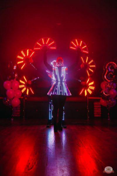 Концерт Herb McCoy, экс-участника The Real Bad Boys Blue! День рождения «Максимилианс», 11 октября 2018 - Ресторан «Максимилианс» Красноярск - 52
