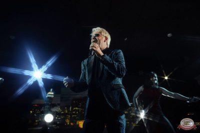 Концерт Herb McCoy, экс-участника The Real Bad Boys Blue! День рождения «Максимилианс», 11 октября 2018 - Ресторан «Максимилианс» Красноярск - 81
