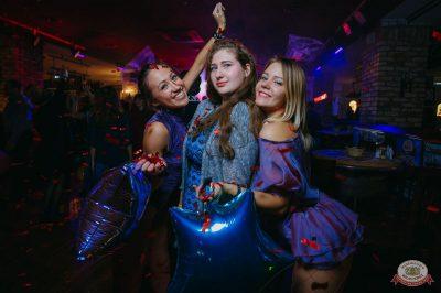 «Дыхание ночи»: вечеринка «Love Is», 12 октября 2018 - Ресторан «Максимилианс» Красноярск - 33