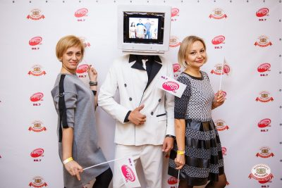 «Вечеринка Ретро FM», 19 октября 2018 - Ресторан «Максимилианс» Красноярск - 0004