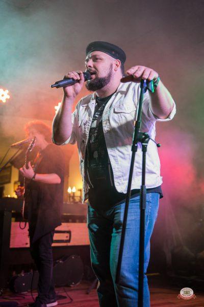 «Вечеринка Ретро FM», 19 октября 2018 - Ресторан «Максимилианс» Красноярск - 0018