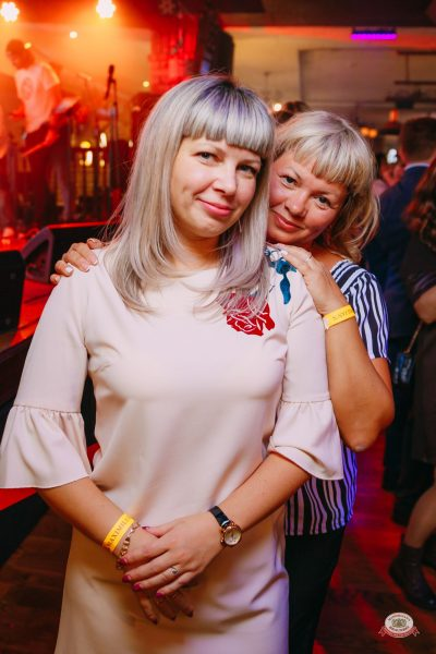 «Вечеринка Ретро FM», 19 октября 2018 - Ресторан «Максимилианс» Красноярск - 0033