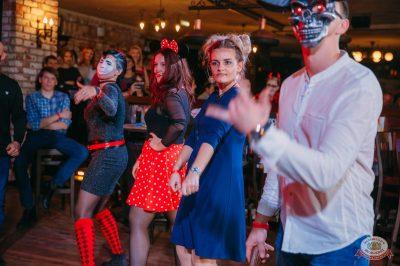 «Хэллоуин»: «От заката до рассвета», 26 октября 2018 - Ресторан «Максимилианс» Красноярск - 39