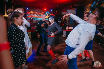«Хэллоуин»: «От заката до рассвета», 26 октября 2018 - Ресторан «Максимилианс» Красноярск - 40