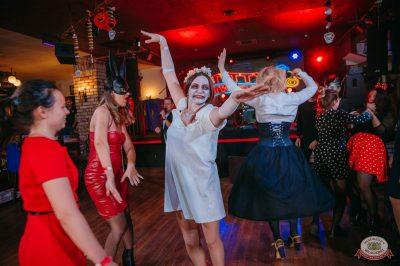 «Хэллоуин»: «От заката до рассвета», 26 октября 2018 - Ресторан «Максимилианс» Красноярск - 41
