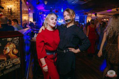 «Хэллоуин»: «От заката до рассвета», 26 октября 2018 - Ресторан «Максимилианс» Красноярск - 50