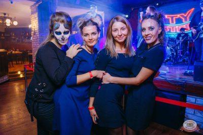 «Хэллоуин»: «От заката до рассвета», 26 октября 2018 - Ресторан «Максимилианс» Красноярск - 55