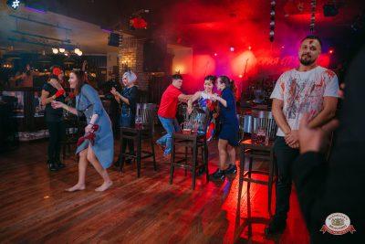 «Хэллоуин»: «Территория страха», 27 октября 2018 - Ресторан «Максимилианс» Красноярск - 0020