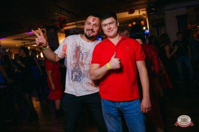 «Хэллоуин»: «Территория страха», 27 октября 2018 - Ресторан «Максимилианс» Красноярск - 0054
