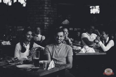 Александр Незлобин, 1 ноября 2018 - Ресторан «Максимилианс» Красноярск - 14