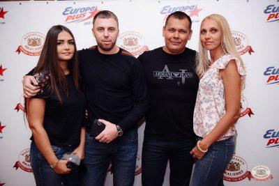 Александр Незлобин, 1 ноября 2018 - Ресторан «Максимилианс» Красноярск - 21