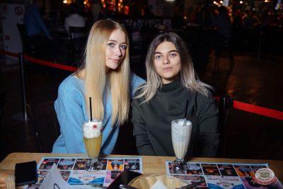 Александр Незлобин, 1 ноября 2018 - Ресторан «Максимилианс» Красноярск - 32