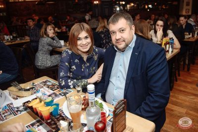 Александр Незлобин, 1 ноября 2018 - Ресторан «Максимилианс» Красноярск - 44