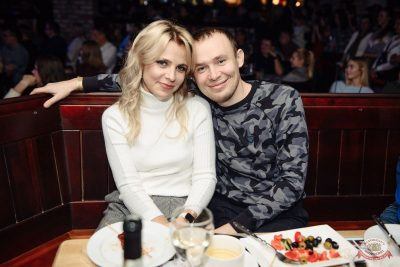 Александр Незлобин, 1 ноября 2018 - Ресторан «Максимилианс» Красноярск - 46
