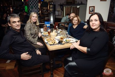 Александр Незлобин, 1 ноября 2018 - Ресторан «Максимилианс» Красноярск - 47