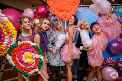«Дыхание ночи»: сладкая вечеринка «Sweet Party», 2 ноября 2018 - Ресторан «Максимилианс» Красноярск - 2