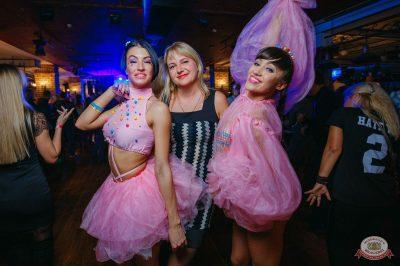 «Дыхание ночи»: сладкая вечеринка «Sweet Party», 2 ноября 2018 - Ресторан «Максимилианс» Красноярск - 37