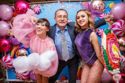 «Дыхание ночи»: сладкая вечеринка «Sweet Party», 2 ноября 2018 - Ресторан «Максимилианс» Красноярск - 6