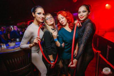 «Дыхание ночи»: «The circus», 10 ноября 2018 - Ресторан «Максимилианс» Красноярск - 32