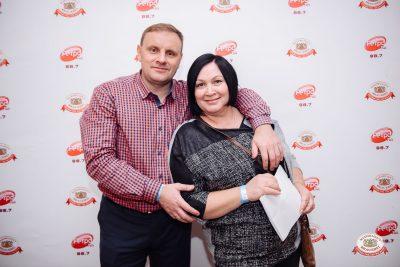 Mgzavrebi, 22 ноября 2018 - Ресторан «Максимилианс» Красноярск - 0006