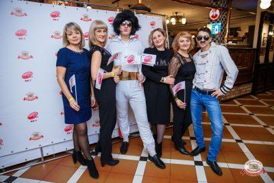 «Вечеринка Ретро FM», 24 ноября 2018 - Ресторан «Максимилианс» Красноярск - 0004
