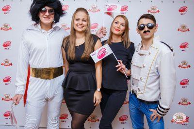 «Вечеринка Ретро FM», 24 ноября 2018 - Ресторан «Максимилианс» Красноярск - 0005