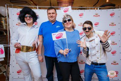 «Вечеринка Ретро FM», 24 ноября 2018 - Ресторан «Максимилианс» Красноярск - 0006