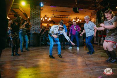 «Вечеринка Ретро FM», 24 ноября 2018 - Ресторан «Максимилианс» Красноярск - 0017