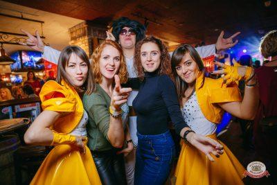 «Вечеринка Ретро FM», 24 ноября 2018 - Ресторан «Максимилианс» Красноярск - 0039