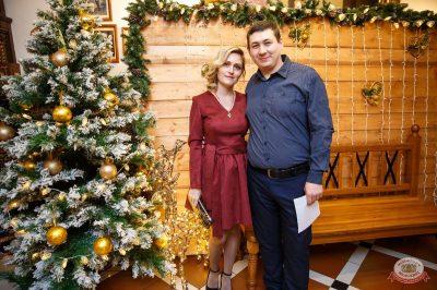 Linda, 6 декабря 2018 - Ресторан «Максимилианс» Красноярск - 23