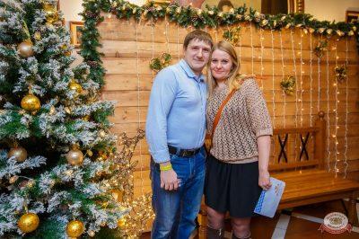 Linda, 6 декабря 2018 - Ресторан «Максимилианс» Красноярск - 25