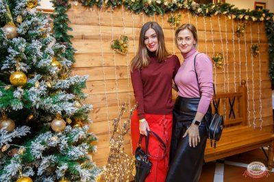 Linda, 6 декабря 2018 - Ресторан «Максимилианс» Красноярск - 31