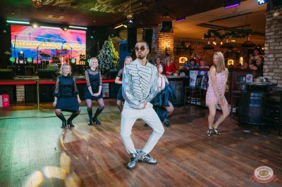 «Вечеринка Ретро FM», 14 декабря 2018 - Ресторан «Максимилианс» Красноярск - 13